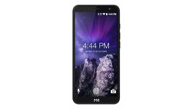 stock ROM M4 R2 Telcel firmware