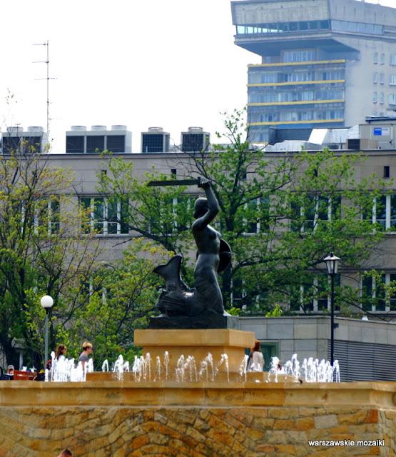 Warsaw miasto Wisła rejs po Wiśle city rok Wisły 2017 tramwaj wodny pomnik Warszawa