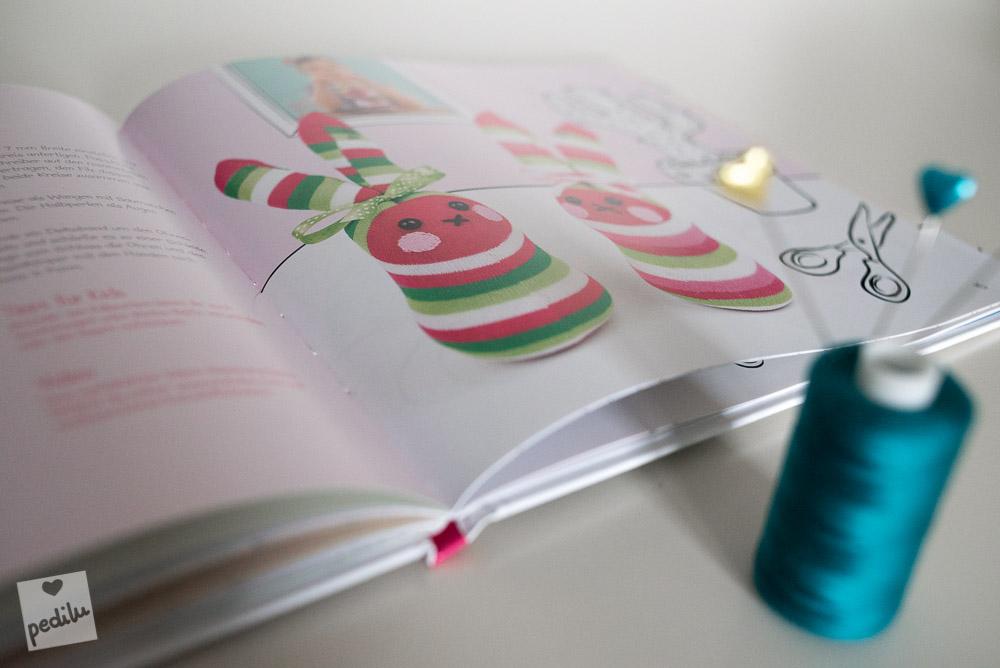 #DIYbüchersause17 – Das Nähbuch für Kinder