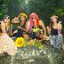 Ensaio Fotográfico Temático - Festa Hippie