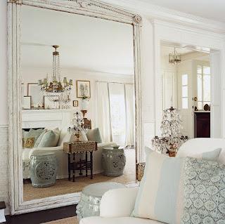 come ingrandire una stanza con gli specchi immagine