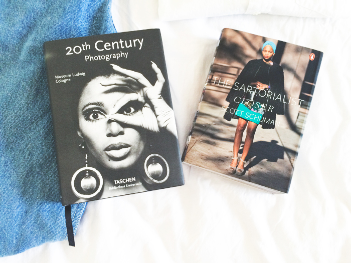 Фэшн-книги, модный блог Киев