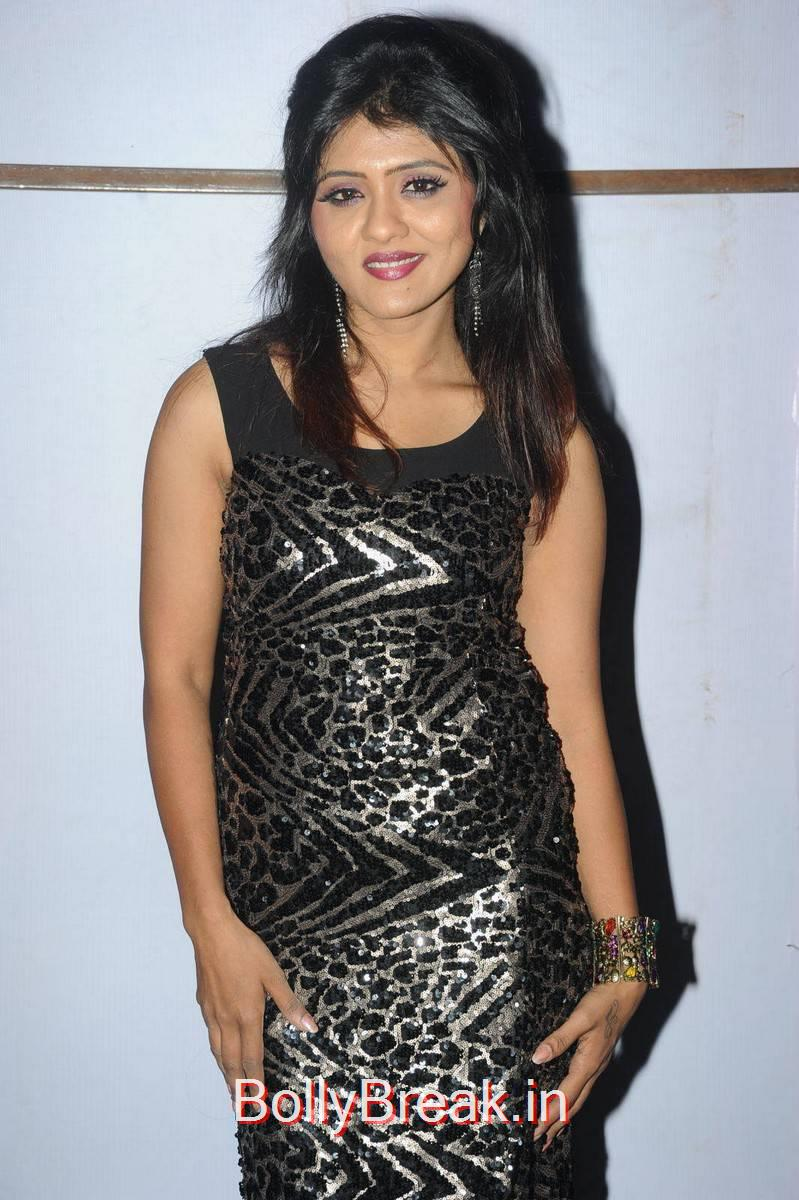 Actress Kavya Reddy Photoshoot Stills - 13 Pics-2894