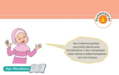 Kunci Jawaban Kelas 5 Tema 8 Subtema 3 Pembelajaran 6