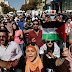 Hundreds of Jordanians protest against natural gas deal with Israel