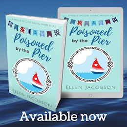 Poisoned by the Pier Now Available