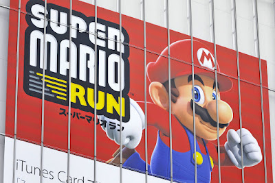 Super Mario Run is launching tomorrow on Android just for you
