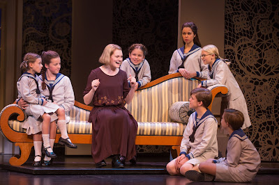 BWW Review: Vibrant New SOUND OF MUSIC Opens at the Ahmanson