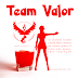 Pokémon Go: Team Valor