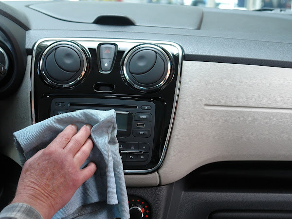 Mom Tips For Keeping Your Car Clean