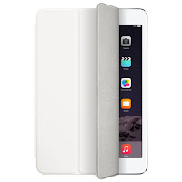 iPad mini Smart Cover bianca