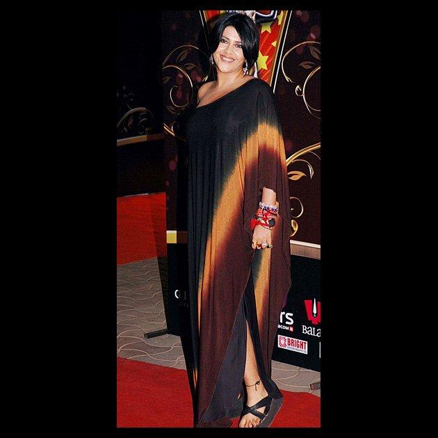 Ekta Kapoor's Different Avatar
