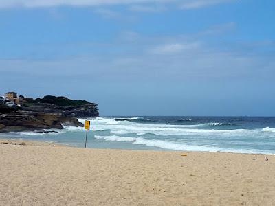 13D12N Australia Trip: Bronte Beach, Sydney