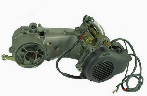 110 Panther Wiring Diagram Chinese Atv Owners Repair Manuals