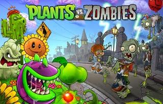 تحميل لعبة زومبي ضد النبات للكمبيوتر