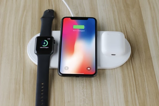 Bloomberg Expects That AirPower To Be Released In September