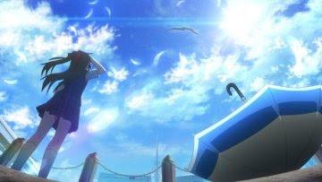Love Live! Nijigasaki Gakuen School Idol Doukoukai Episode 8