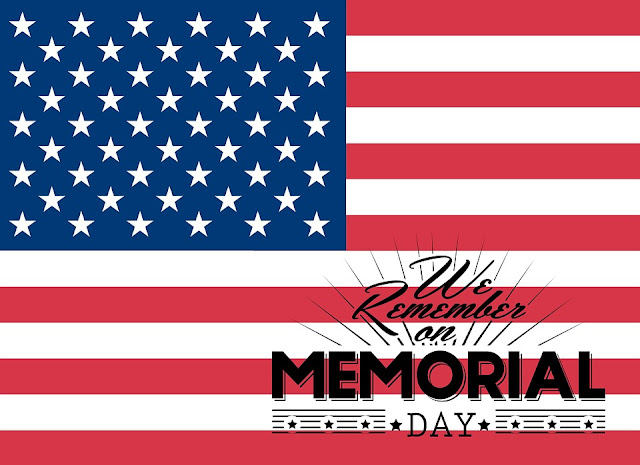 happy memorial day 2019 wishes