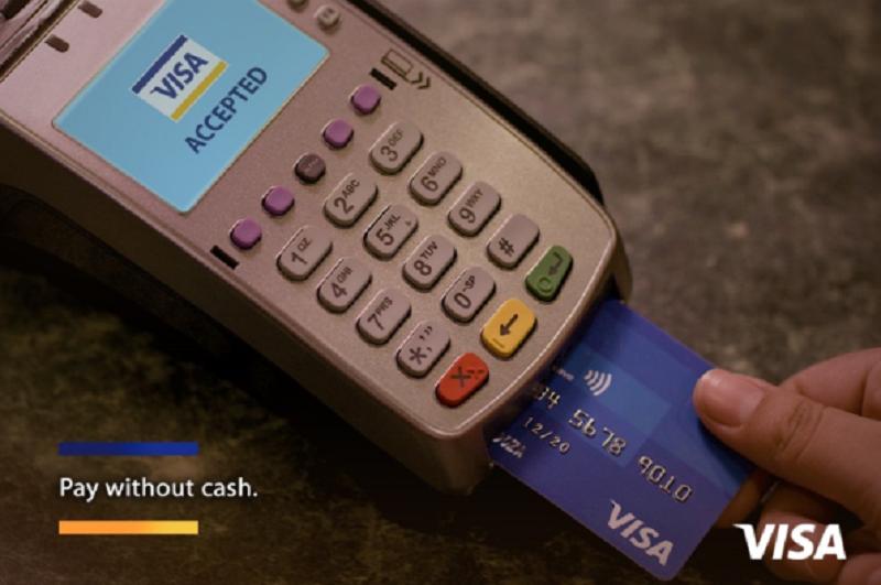 Visa study: More Filipinos start to adopt digital payments
