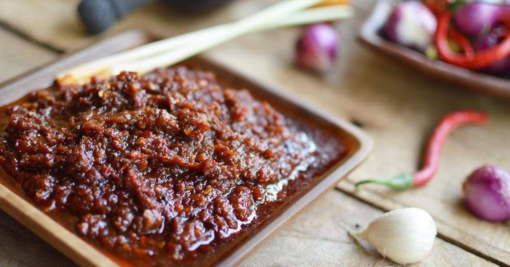 Diah Didi S Kitchen Tips Peluang Usaha Sambal Kemasan