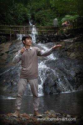 Air Terjun Rahtawu Kudus