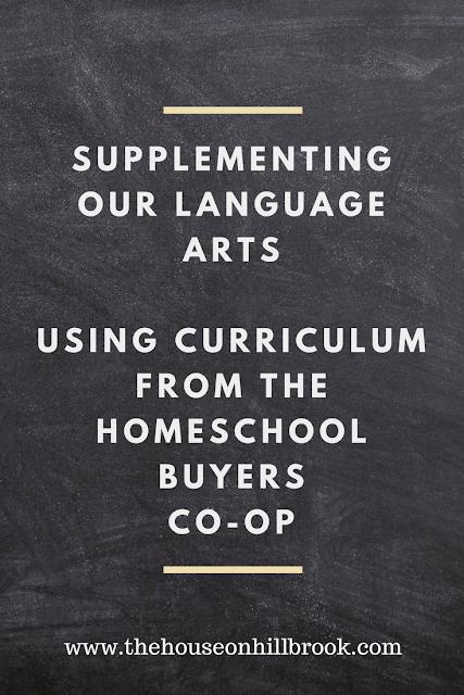 Homeschool Buyer's Co-op