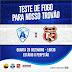 Nesta quarta-feira no Perpetão tem ATLÉTICO x SERRA TALHADA time da Primeira divisão do Pernambuco