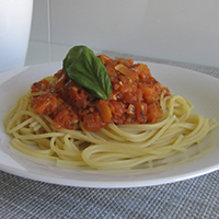 http://recetasoriginalesblog.blogspot.com.es/2016/10/espaguetis-napolitana.html