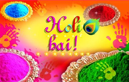 Happy Holi Hd Images Wallpaper
