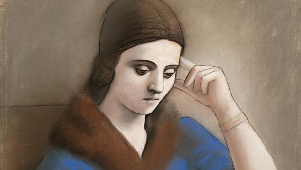 «Picasso fue un gran feminista»