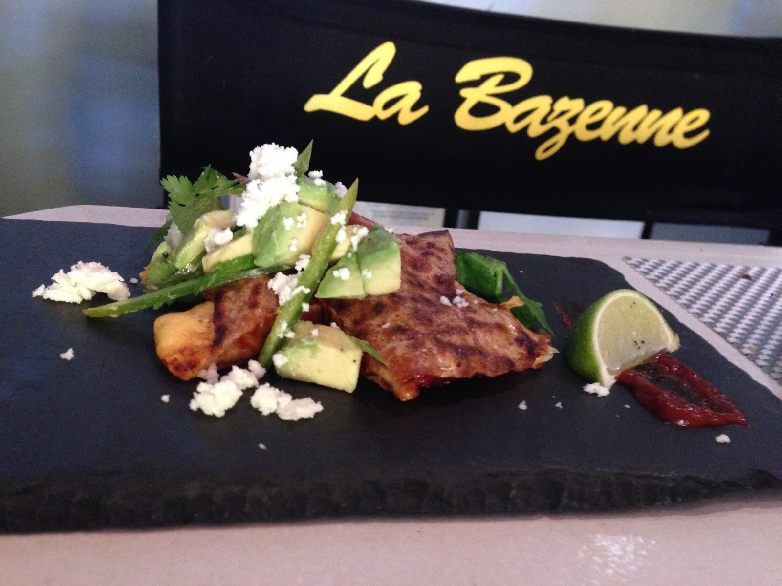 La Bazenne on Fifth - The French Restaurant on 5th Avenue S, Naples ...