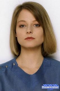 جودي فوستر (Jodie Foster)، ممثلة أمريكية