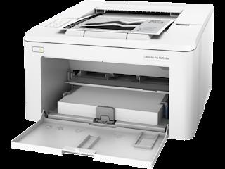 Download HP LaserJet Pro M203dw drivers