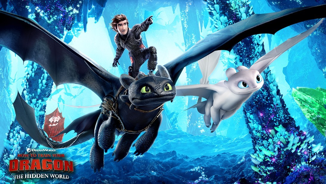 download how to train your dragon movies counter