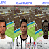 PES6|PES5|WE9 Mine Facepack do Brasileirão 2016 by Aden7