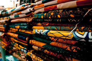 African Clothes African Print Dress African Print Dresses