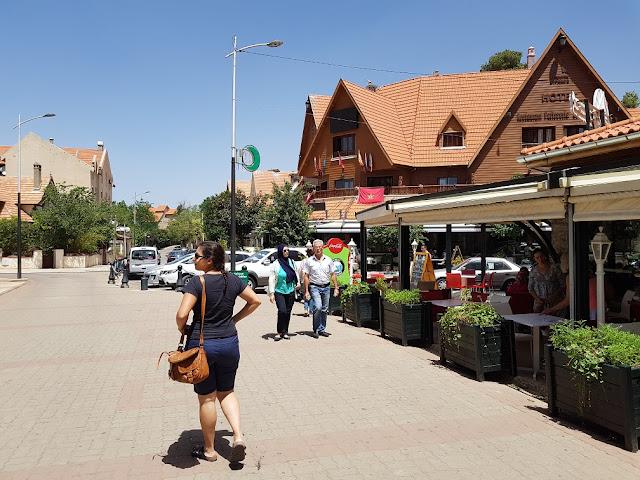 ifrane marocco
