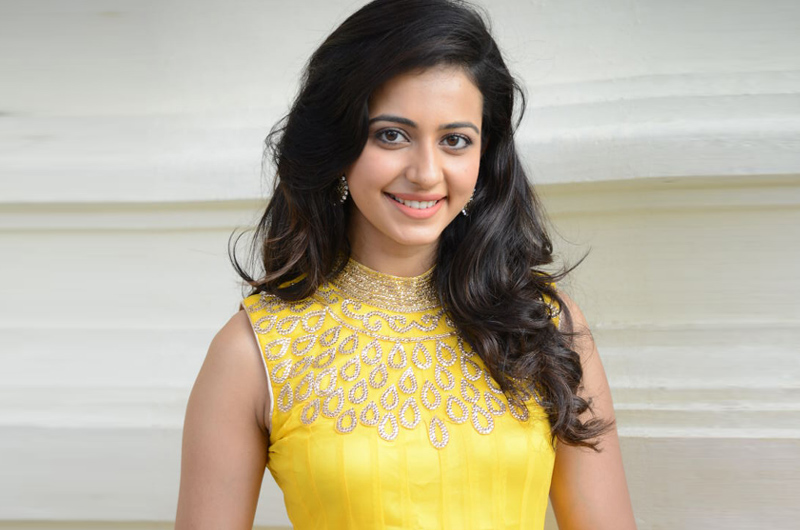 Movie, TV Shows actress Rakul Preet Singh salary, Income pay per movie, she is Highest Paid in 2019
