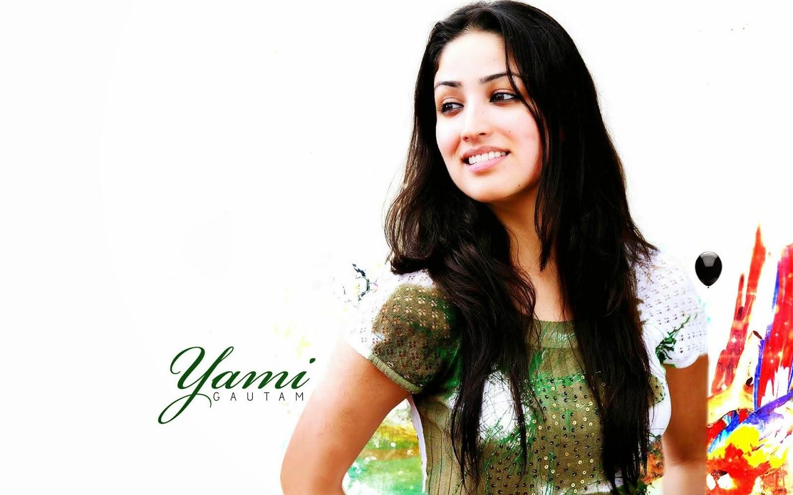 Yami Gautam Hd Pics: Actress Yami Gautam Wallpapers - Part 1