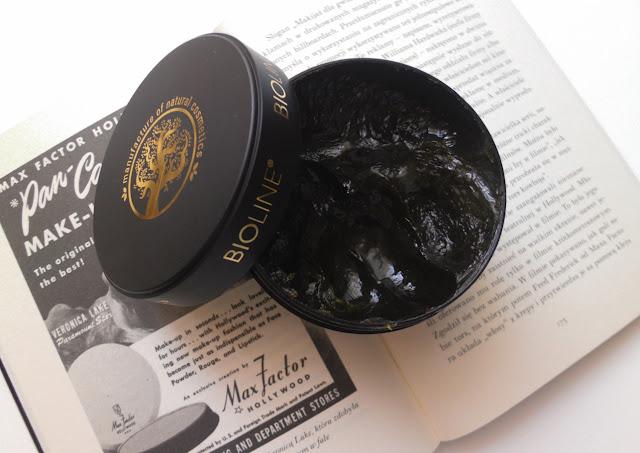 Zalety czarnego mydła