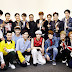 New Boy Group NCT attend Top Chinese Music Awards With EXO, KANGTA, and LeeSooman