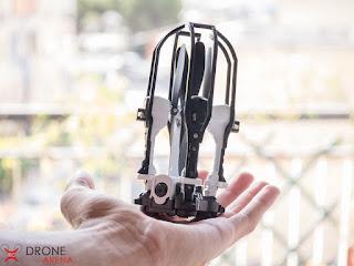 Spesifikasi Drone Eachine E53 - OmahDrones