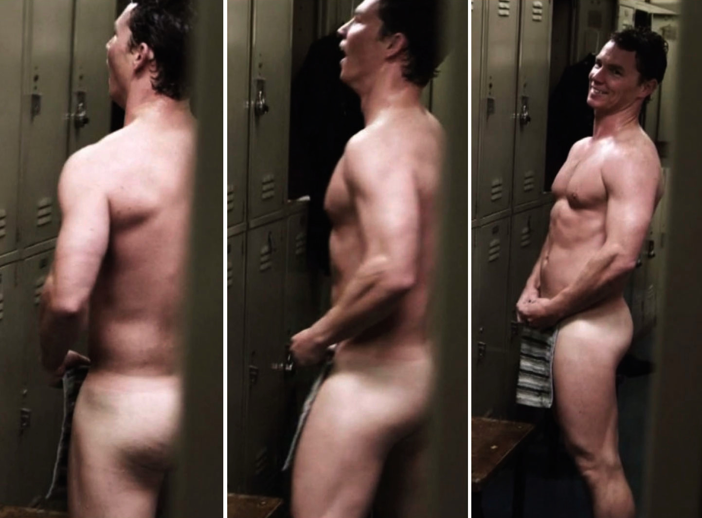 Topless Shawn Hatosy Naked Gif