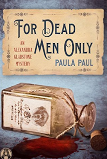 for dead men only cover