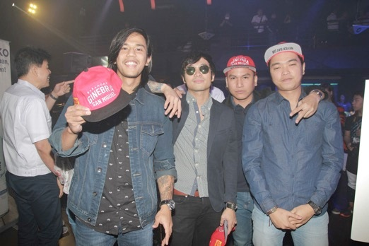 Callalily and Banda ni Kleggy