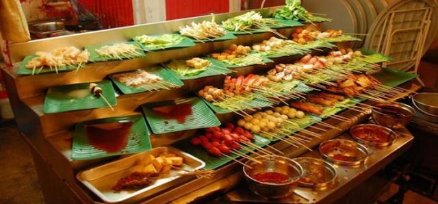 Culinary Tourism in Bandung