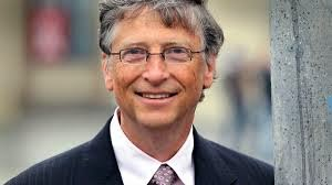 CAN I GET MONEY FROM BILL GATES