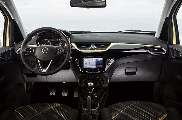 Novo Corsa GSi 1.4 Turbo: fotos, detalhes e motorização