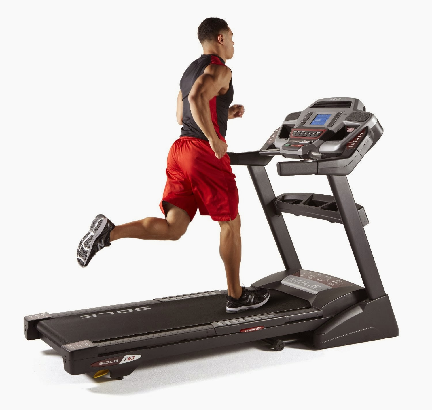 Sole Fitness F63 Treadmill versus Sole Fitness F80 Treadmill, compare & review features, buy at low prices