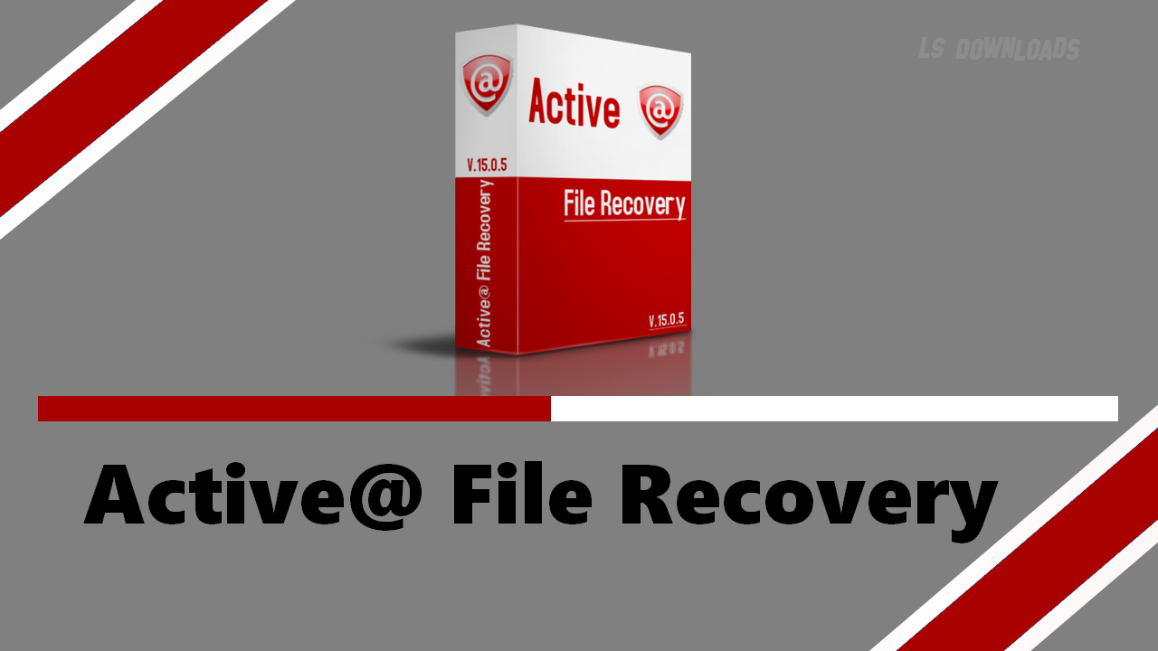 active file recovery for windows 8 1 0
